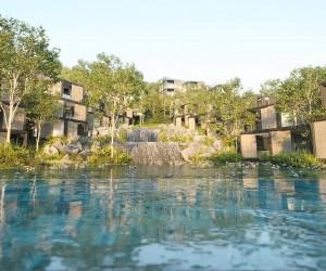 Апартаменты у моря, пляж Камала. Управление Accor Hotels (064317)