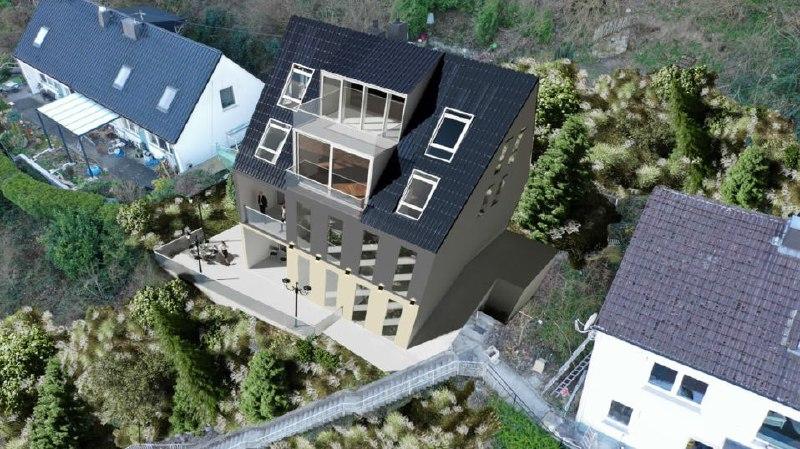 Инвестиционный проект - дом под реставрацию (003408)
