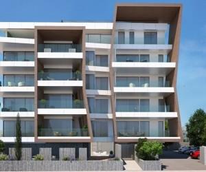 Новые апартаменты с видом на море (001349)