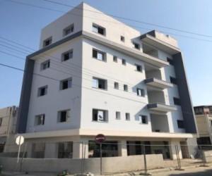 Новое жилое здание в Касолики. Инвестиционное предложение (004393)
